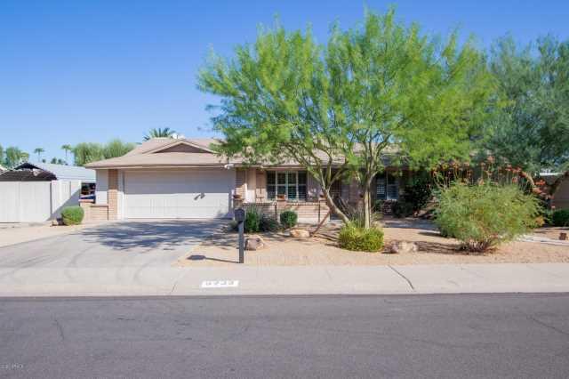 Photo of 5238 E EVANS Drive, Scottsdale, AZ 85254