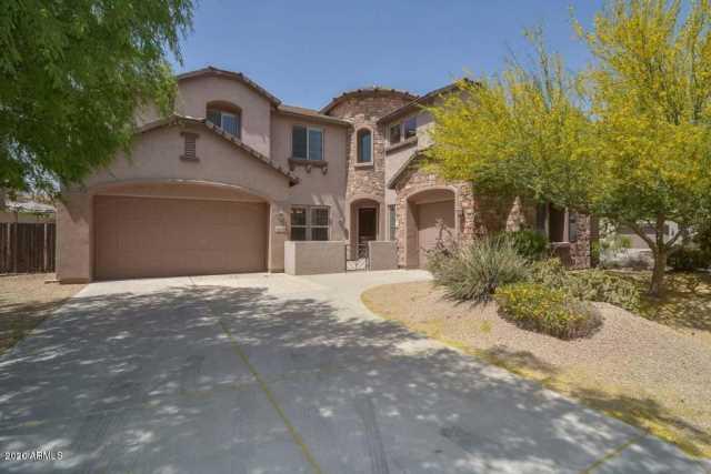 Photo of 26946 N 87TH Drive, Peoria, AZ 85383