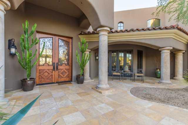 Photo of 38100 N 108TH Street, Scottsdale, AZ 85262