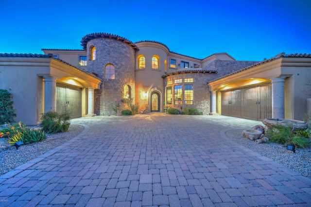 Photo of 28626 N 108TH Way, Scottsdale, AZ 85262