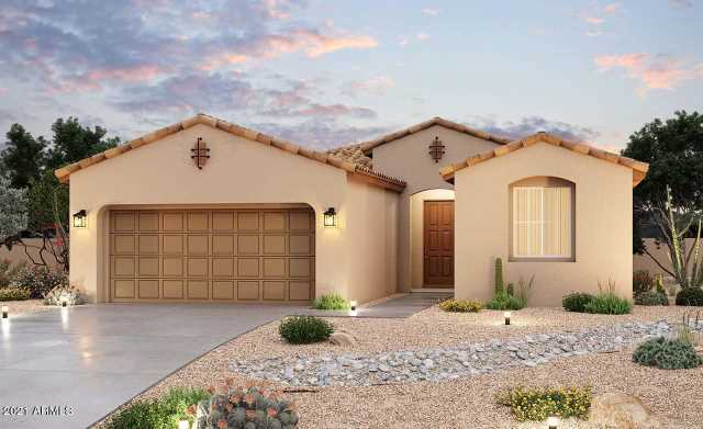Photo of 40805 W Haley Drive, Maricopa, AZ 85138