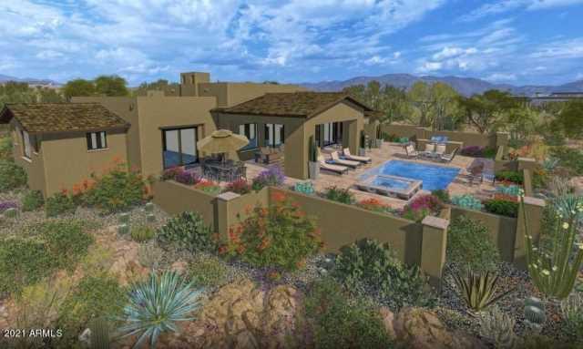 Photo of 39783 N 106TH Place, Scottsdale, AZ 85262