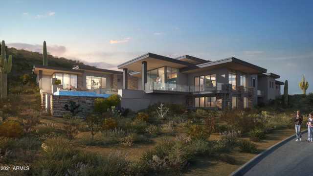 Photo of 9791 E MADERA Drive #73, Scottsdale, AZ 85262