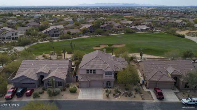 Photo of 3430 N MOUNTAIN RIDGE Road #21, Mesa, AZ 85207