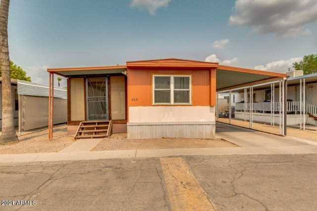 Photo of 4400 W Missouri Avenue #260, Glendale, AZ 85301