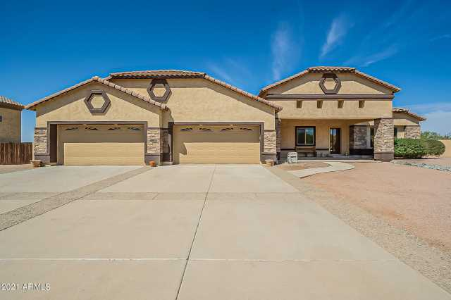Photo of 28514 N 179TH Drive, Surprise, AZ 85387