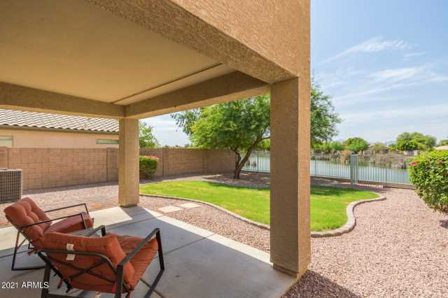 Photo of 11079 W VIRGINIA Avenue, Avondale, AZ 85392