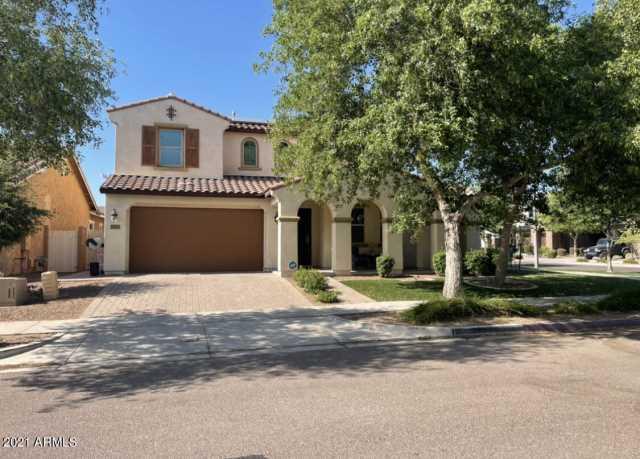 Photo of 20826 W CARLTON MANOR Manor, Buckeye, AZ 85396