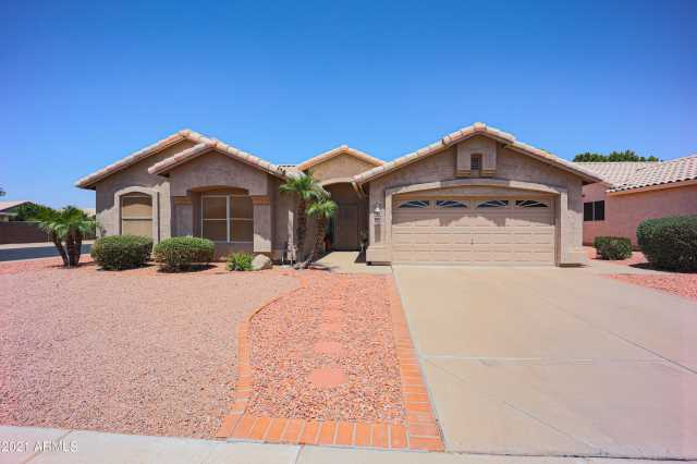 Photo of 5922 W BLACKHAWK Drive, Glendale, AZ 85308