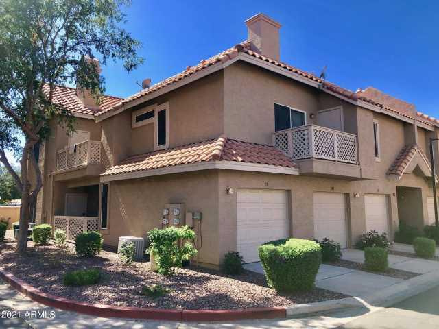 Photo of 1633 E LAKESIDE Drive #115, Gilbert, AZ 85234