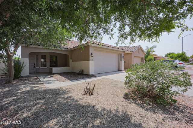 Photo of 12913 W CLARENDON Avenue, Avondale, AZ 85392
