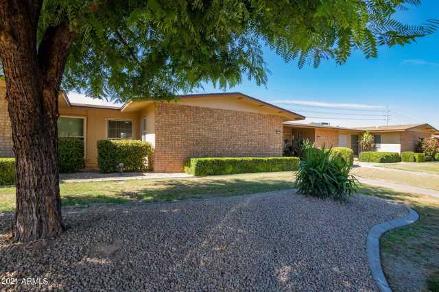 Photo of 10517 W Granada Drive, Sun City, AZ 85373