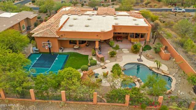 Photo of 12455 N 118TH Way, Scottsdale, AZ 85259
