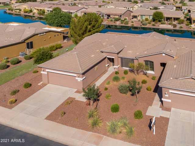 Photo of 41928 W ELLINGTON Lane, Maricopa, AZ 85138