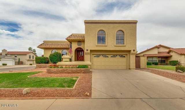 Photo of 12442 S 38TH Place, Phoenix, AZ 85044
