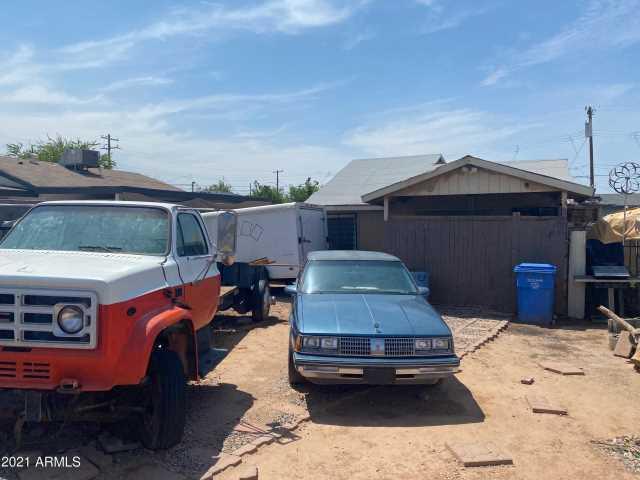 Photo of 2409 W YUMA Street, Phoenix, AZ 85009