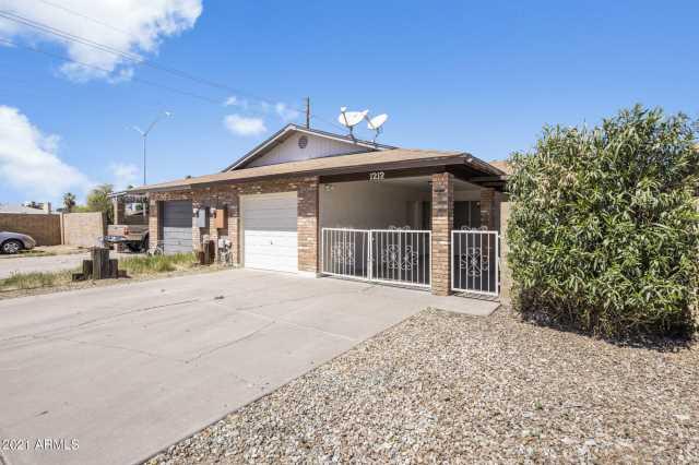 Photo of 1212 E HARMONY Circle, Mesa, AZ 85204