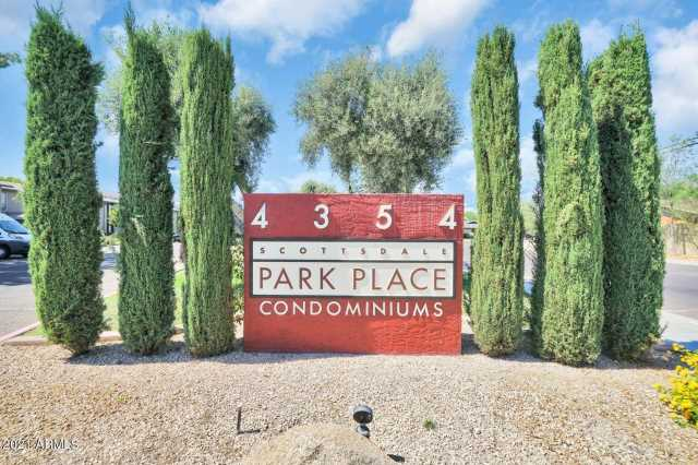 Photo of 4354 N 82ND Street #243, Scottsdale, AZ 85251
