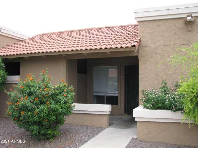 Photo of 317 W HONONEGH Drive #2, Phoenix, AZ 85027