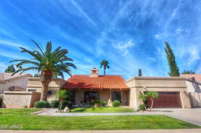 Photo of 9032 N 83RD Street, Scottsdale, AZ 85258