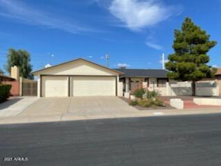 Photo of 3414 W KRISTAL Way, Phoenix, AZ 85027
