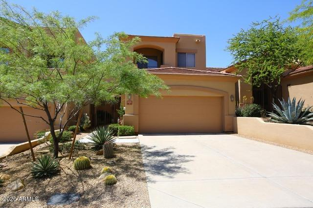 Photo of 14951 E DESERT WILLOW Drive #3, Fountain Hills, AZ 85268