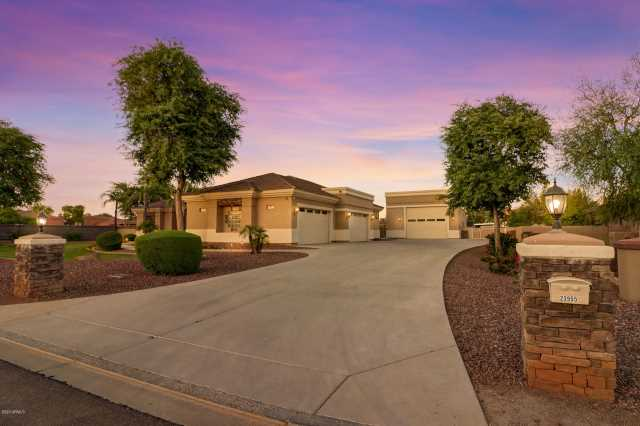 Photo of 23955 N 71ST Avenue, Peoria, AZ 85383