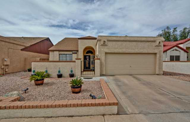 Photo of 6538 W NORTH Lane, Glendale, AZ 85302