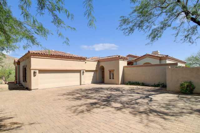 Photo of 11109 E COSMOS Circle, Scottsdale, AZ 85255