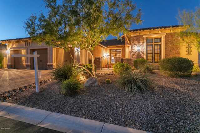 Photo of 1811 N ESTRADA --, Mesa, AZ 85207