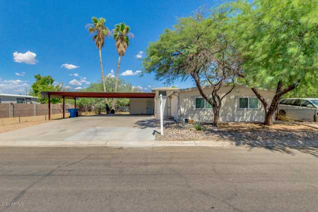 Photo of 20029 N 26TH Street, Phoenix, AZ 85050