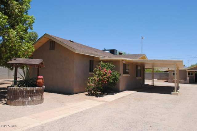 Photo of 715 S CEDAR Drive, Apache Junction, AZ 85120