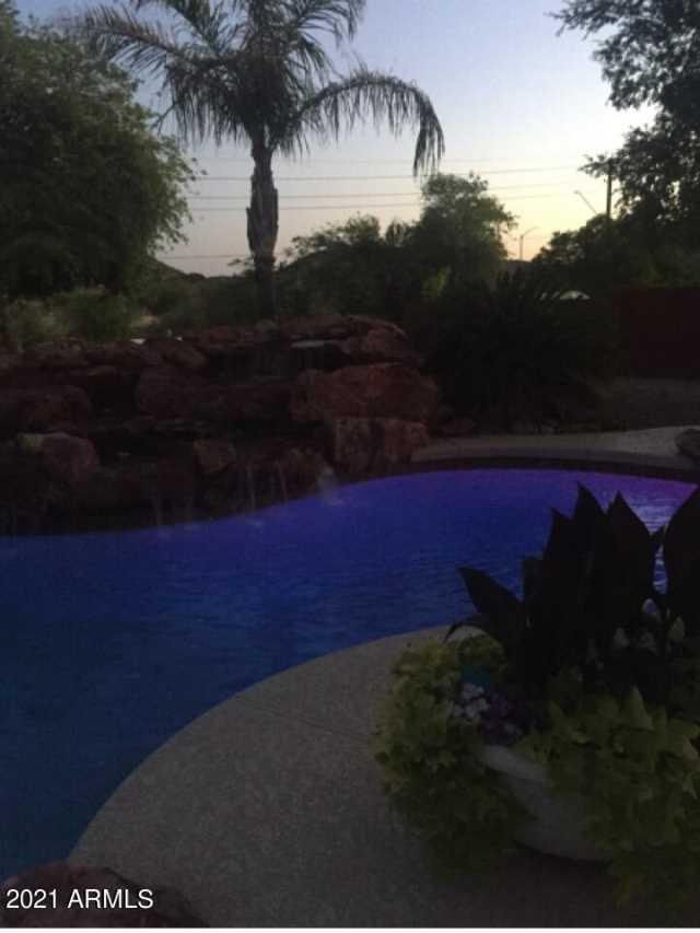 Photo of 4701 W ELECTRA Lane, Glendale, AZ 85310