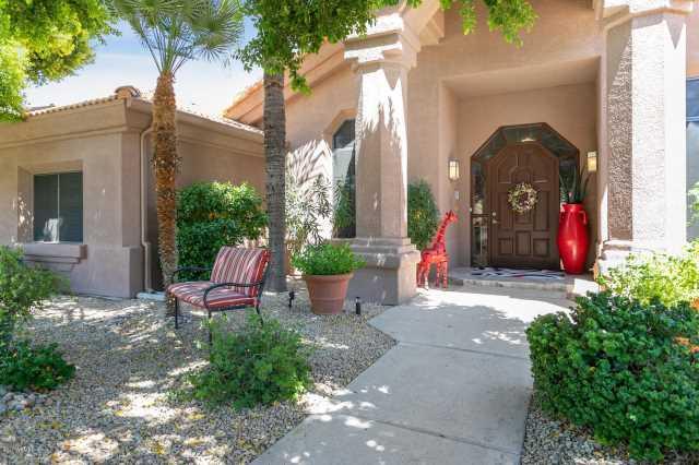 Photo of 12449 N 91st Way Way, Scottsdale, AZ 85260