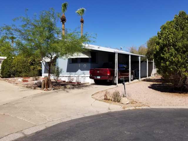 Photo of 2650 W Union Hills Drive #373, Phoenix, AZ 85027