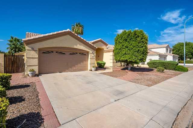 Photo of 11404 W Ashland Way, Avondale, AZ 85392