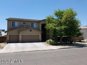 Photo of 7603 W ENCINAS Lane, Phoenix, AZ 85043