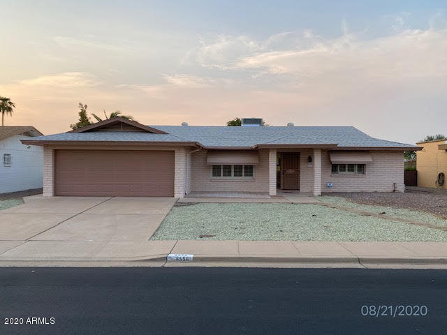 Photo of 4556 E CATALINA Avenue, Mesa, AZ 85206