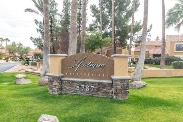 Photo of 8787 E MOUNTAIN VIEW Road #2094, Scottsdale, AZ 85258