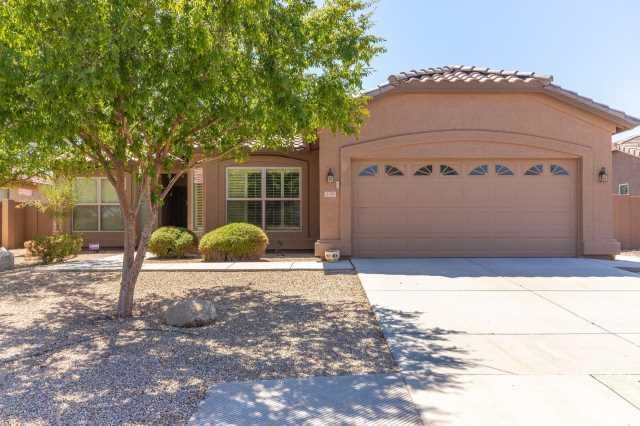 Photo of 3199 E HAZELTINE Way, Chandler, AZ 85249