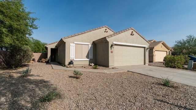 Photo of 4605 N 123RD Drive, Avondale, AZ 85392
