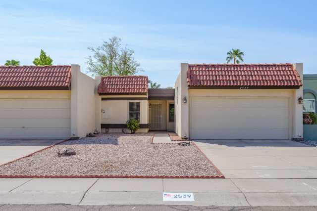 Photo of 2539 E WAGONER Road, Phoenix, AZ 85032