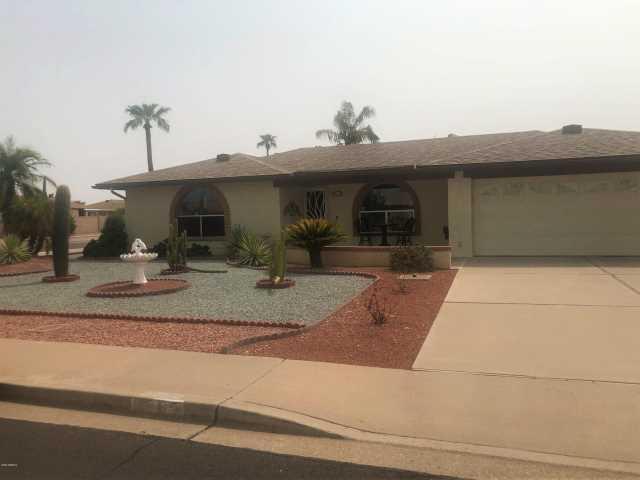Photo of 7965 E MADERO Avenue, Mesa, AZ 85209