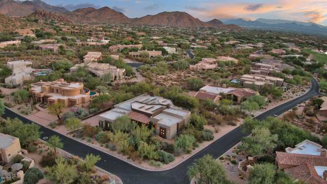 Photo of 10685 E COTTONTAIL Lane, Scottsdale, AZ 85255