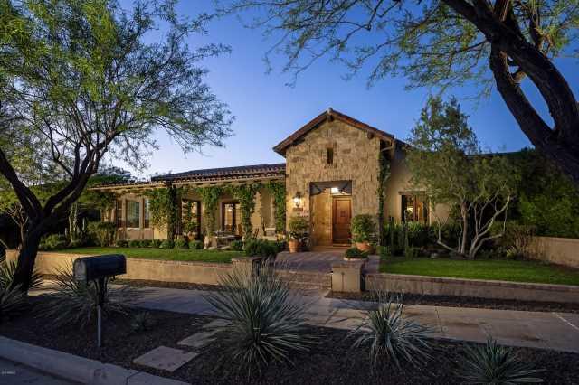 Photo of 10238 E Sierra Pinta Drive, Scottsdale, AZ 85255
