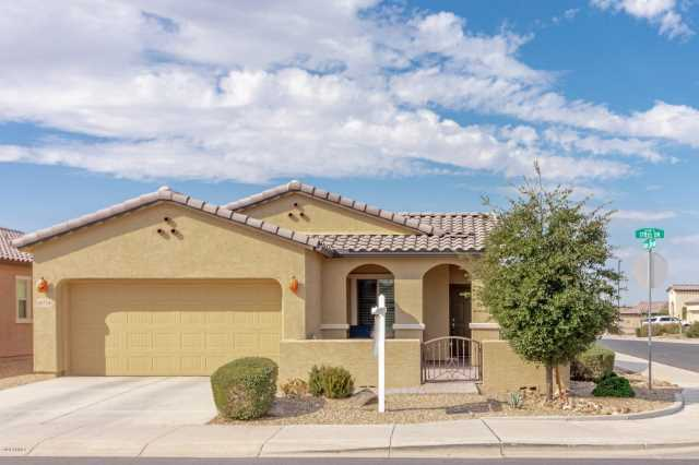 Photo of 16714 S 178TH Drive, Goodyear, AZ 85338