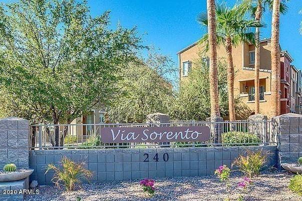 Photo of 240 W JUNIPER Avenue #1248, Gilbert, AZ 85233