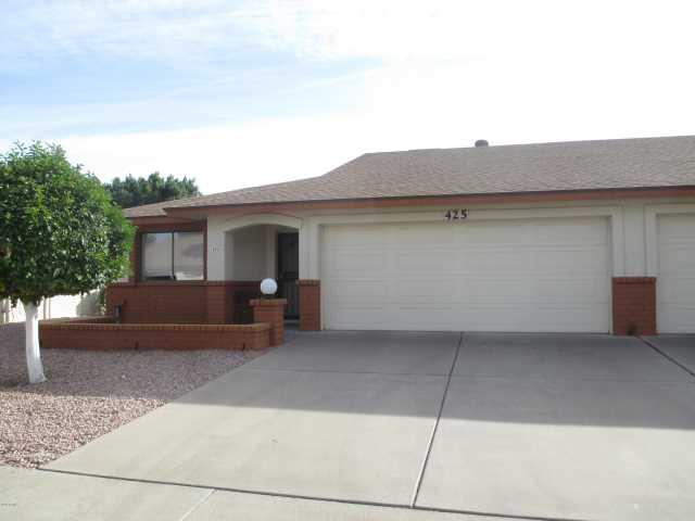 Photo of 8255 E KIVA Avenue #425, Mesa, AZ 85209
