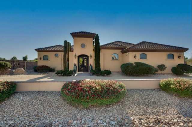 Photo of 19715 W CLARENDON Avenue, Buckeye, AZ 85396