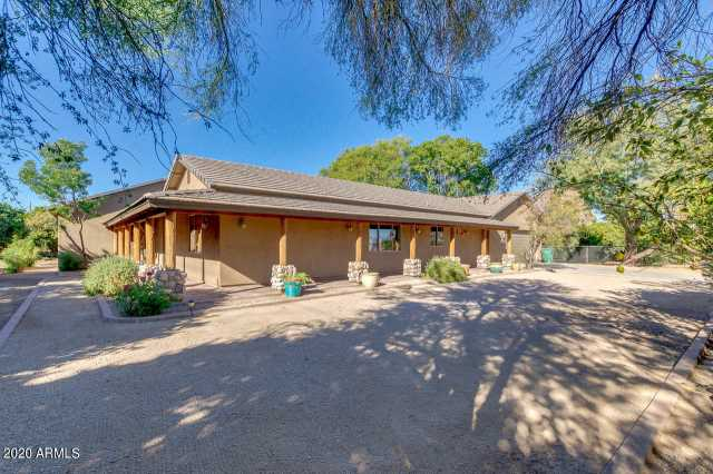 Photo of 26718 S LIME Drive, Queen Creek, AZ 85142